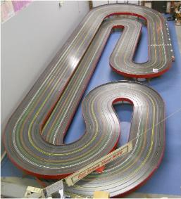 Hurracane Track